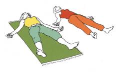 Sophrologie: détendre ses muscles le 3 mars