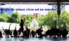 Rassemblement le 16 juin à Rambouillet pour une marche de santé