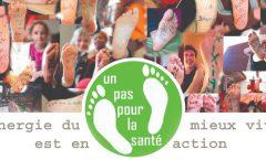 samedi 15 juin - Un Pas Pour La Santé à Rambouillet